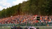 Nieuwe Formule 1 kalender bekend: GP van België op 30 augustus achter gesloten deuren