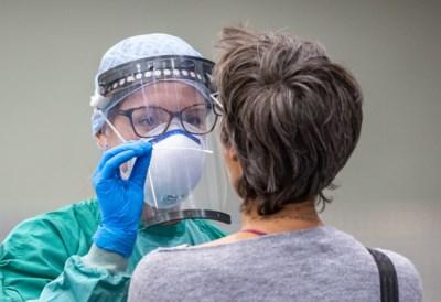 Aantal nieuwe besmettingen in regio in één week gehalveerd, in helft Kempense gemeenten geen nieuwe coronapatiënten