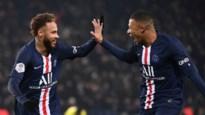 Franse voetbalclubs willen deze zomer weer voor publiek spelen