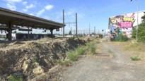 Antwerpen krijgt nieuw park: groen lint van de Draakplaats tot Spoor Oost