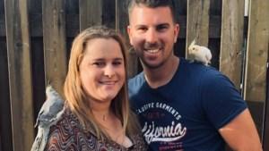 """Ontsnapte valkparkiet weer terecht dankzij oproep op Facebook: """"We hadden er niet meer op gehoopt"""""""
