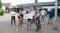 Heist loopt 5.500 euro bijeen voor sociale kruidenier