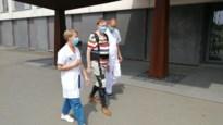 """Primeur voor Benelux: ziekenhuis Geel zet staprobot in voor revalidatie na corona: """"Alsof iemand me bij mijn kraag grijpt en rechttrekt"""""""