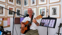 """70-jarige Ivo Côme brengt eerste cd uit: """"Op muziek staat geen leeftijd"""""""