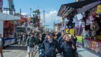 """Kermissen verboden tot 1 augustus: """"Dit jaar geen Sinksenfoor in Antwerpen"""""""