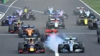 Mercedes krijgt zijn zin: sprintrace met omgekeerde startopstelling komt er niet in Formule 1
