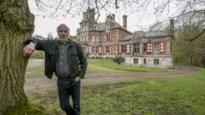 """Voorlopig geen Europese subsidies voor kasteel Hof Ter laken: """"Restauratie zal 5,5 miljoen euro kosten"""""""