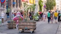 Burgercollectief maakt 'schoolstraat' voor De Evenaar