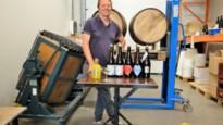 """Patrick Theunissen van Dame Jeanne waagt zich nu ook aan likeurtjes: """"Nog leuker dan bier brouwen"""""""