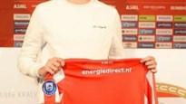 """Gelenaar Fedde Leysen (16) tekent eerste profcontract bij PSV: """"Vaak vergeleken met Jan Vertonghen"""""""