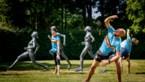 Belgische triatleten verteren gemiste Olympische Spelen verrassend met… yoga
