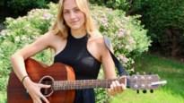 Jongste muzikale worp van Mortselse Lunace schopt het tot op Studio Brussel