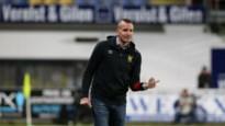 Nicky Hayen heeft akkoord met Waasland-Beveren