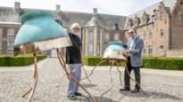Westelse kunstschilder maakt uitzonderlijke replica van 'Het Laatste Avondmaal'