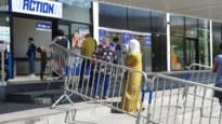 Medewerker Action door klant in ziekenhuis geslagen na discussie over coronamaatregel