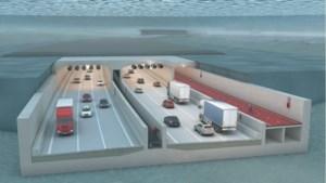Aannemer voor bouw Scheldetunnel aangesteld, deze werven staan de komende jaren op het programma