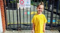 """Kleuter met hersenverlamming blijft thuis van school: """"Koorts kan dodelijke epileptische aanval uitlokken"""""""