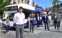 Bus zonder uitstoot is welkom in Turnhout, maar nog niet voor morgen