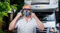 """Eerste Belg in vrijwillige lockdown is bezorgd over versoepelingen: """"Ik ga pas op een terras zitten als er geen besmettingen meer zijn"""""""