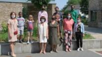 """Nog opvallend stil in BUSO-school Zonnebos: """"Onze leerlingen geraken hier gewoon niet"""""""