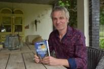 """Danny De Vos schrijft elfde boek in vijf jaar tijd: """"Ik schreef 'De onbekende' terwijl ik vocht voor mijn leven"""""""