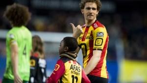 """Afscheidnemende Swinkels (35) was graag nog jaar langer gebleven in Mechelen: """"Jammer dat het zo eindigt"""""""