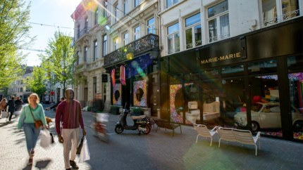 Stad maakt versneld werk van uitbreiding autoluwe straten in stadscentrum