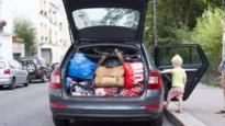 Driekwart huiverig om op café te gaan, Belgen kijken toch weer uit naar buitenlandse reis met de auto