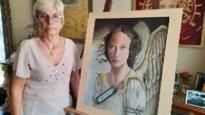 Kunstenares creëert 'Engel van de hoop' als eerbetoon aan wetenschappers die aan het zoeken zijn naar Covid-19-vaccin