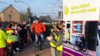 Nijlens fietsrapport scoort boven gemiddelde