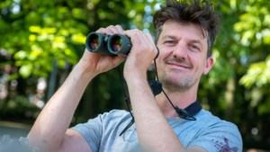 Tien tips van comedian Begijn Le Bleu om al fluitend vogels te spotten