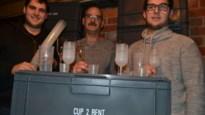 """Cup2rent wil horeca helpen met herbruikbare bekers nu er geen festivals zijn: """"We dachten dat mensen altijd zouden feesten"""""""