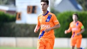 """Simon Van Geet, de supporter die speler wordt op het Lisp: """"Een droom die in vervulling gaat"""""""