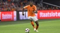 PSV-verdediger Dumfries traint tot 10 juni apart wegens deelname racismeprotest