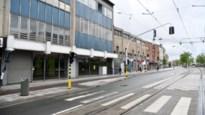 Nieuwe Albert Heijn aan Bredabaan in Merksem
