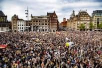 """Brussel """"tolereert"""" Black Lives Matter-betoging zondag, geen toestemming in Antwerpen"""