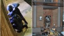 Roemeense bende opgerold die reeks plofkraken pleegde