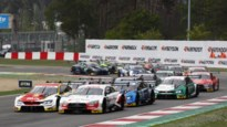 DTM-seizoen start in augustus in Spa-Francorchamps