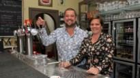 """Nieuwe uitbaters heropenen Liers café In de Gloria: """"De grootste verandering: tankbier in plaats van biervaten"""""""