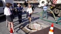 Nog 40.000 euro nodig voor telescopische zuil 'steel van Geel', maar stad en OPZ willen er niet extra voor betalen
