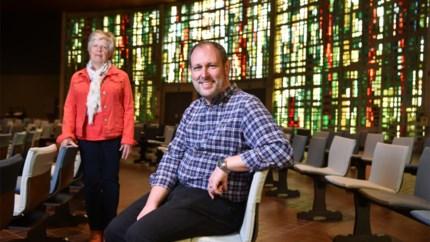Monument van glas en stilte: modernistische kerk op Linkeroever definitief beschermd