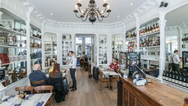 Een van oudste winkelpanden van Antwerpen komt weer tot leven: tweede vestiging van restaurant September