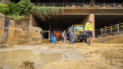 """Containers vangen duizenden liters grondwater op aan bouwwerven: """"Elke druppel hergebruiken"""""""