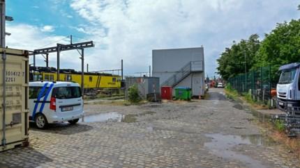 """Spoorpark strekt zich uit tussen Draakplaats en Luitenant Naeyaertplein: """"We kunnen wel wat groen gebruiken"""""""