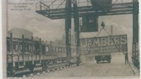 Antwerpse verhuisfirma was zijn tijd ver vooruit: ruim 100 jaar geleden produceerde Jambers al containers