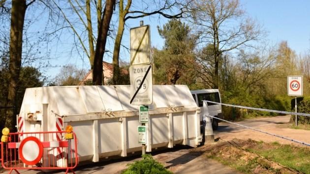 """Bewoners Zandvlietse wijk: """"Hou grenzen dicht voor autoverkeer"""""""