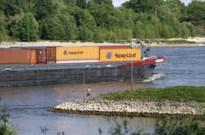 Lineas zet extra treinen in vanuit haven om droge Rijn te compenseren