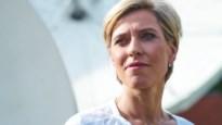 """VRT-nieuwsanker Annelies Van Herck: """"Ik ben nooit hip geweest, maar dat is perfect voor mij"""""""