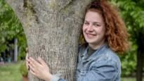 Laura Breugelmans (Iedereen Beroemd): op kot in Leuven, nu in haar kot in Lille