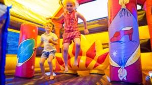 Springen in je bubbel: huur eens een springkasteel